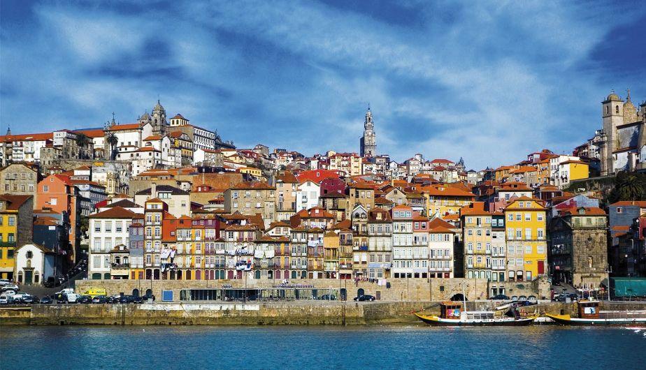 Oporto sobre el Turismo y el Futuro de las Ciudades