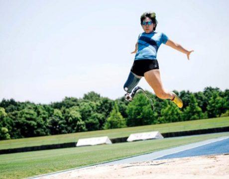 Kaede Maegawa representó a Japón en los Juegos Olímpicos de Tokio. Kaede Maegawa